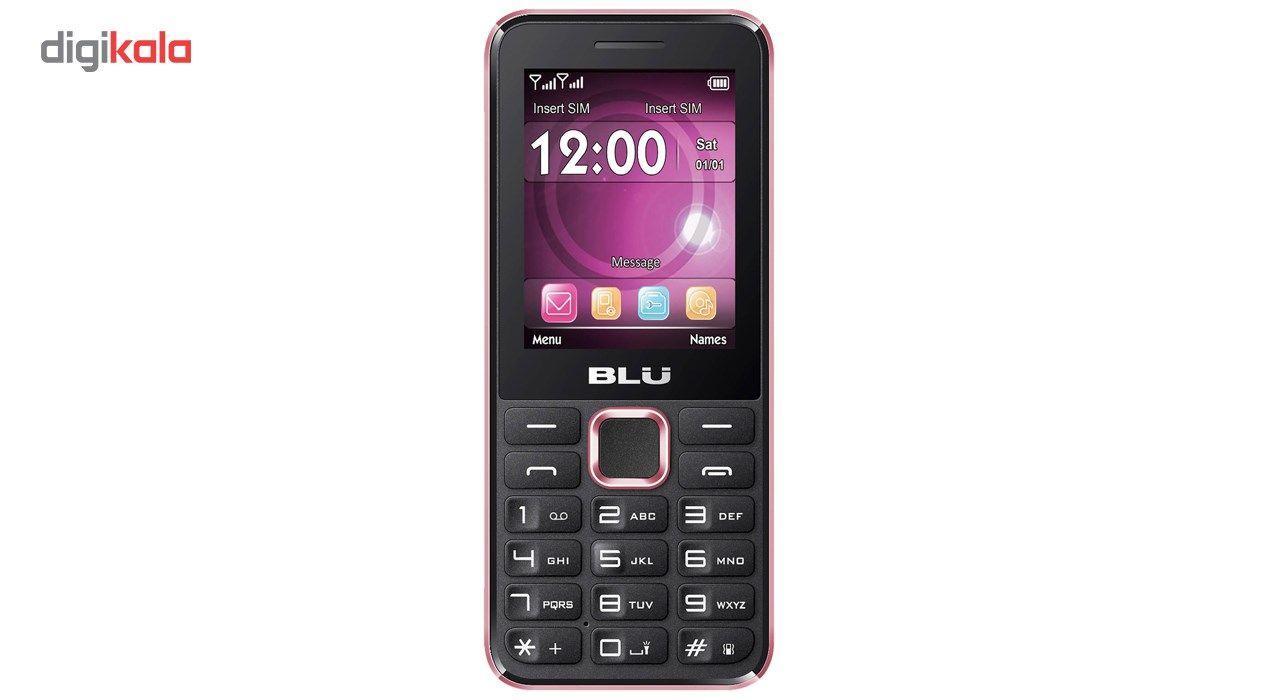گوشی موبایل بلو مدل Tank 3 دو سیم کارت main 1 1