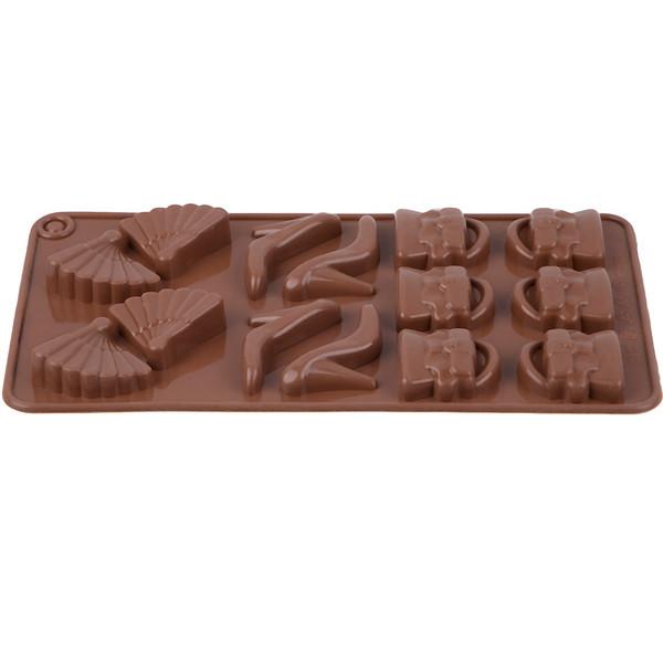 قالب شکلات آداک مدل 1165