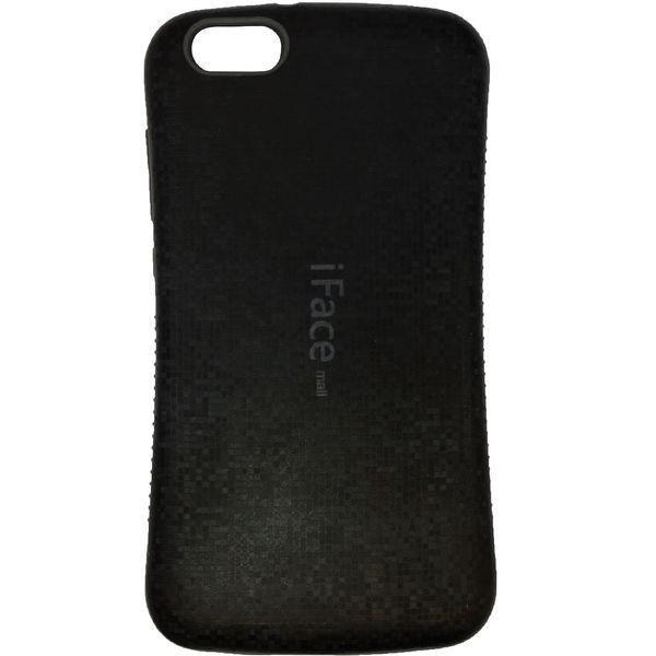 کاور آی فیس مدل Mall  مناسب برای گوشی موبایل Huawei 4X