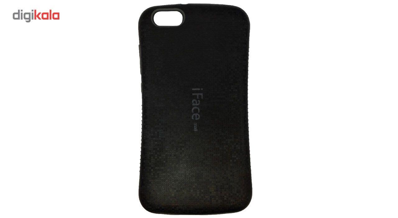 کاور آی فیس مدل Mall  مناسب برای گوشی موبایل Huawei 4X main 1 1