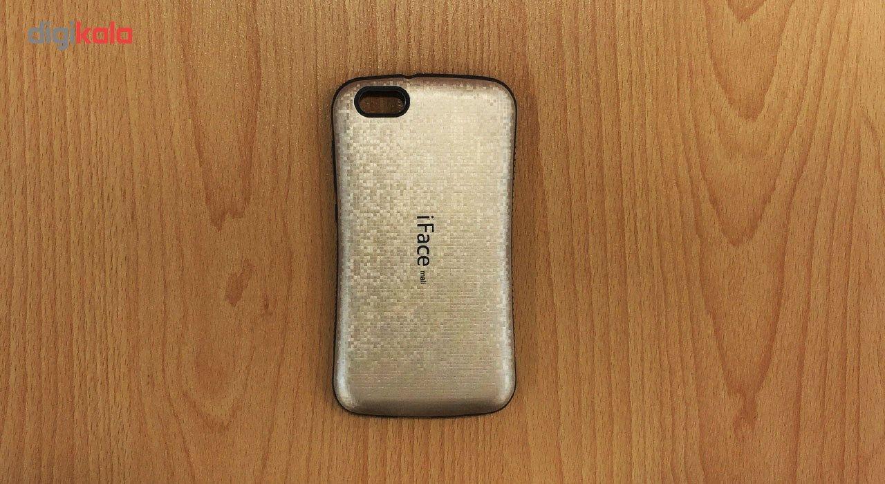 کاور آی فیس مدل Mall  مناسب برای گوشی موبایل Huawei 4X main 1 3