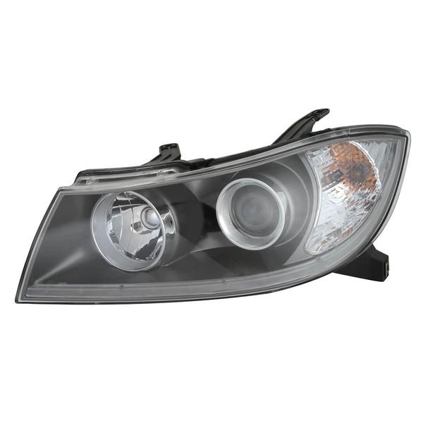 چراغ جلو چپ خودرو مدل B4121100 مناسب برای خودروی لیفان 620