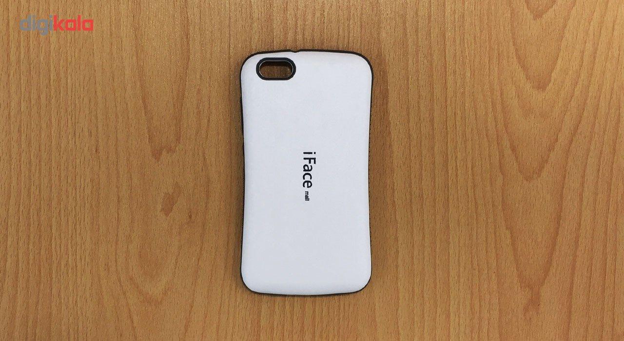 کاور آی فیس مدل Mall  مناسب برای گوشی موبایل Huawei 4X main 1 4