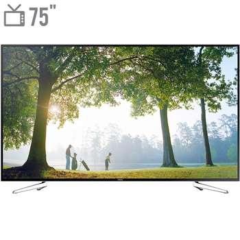 تلویزیون ال ای دی هوشمند سامسونگ مدل 75H6490 سایز 75 اینچ   Samsung 75H6490 Smart LED TV 75 Inch