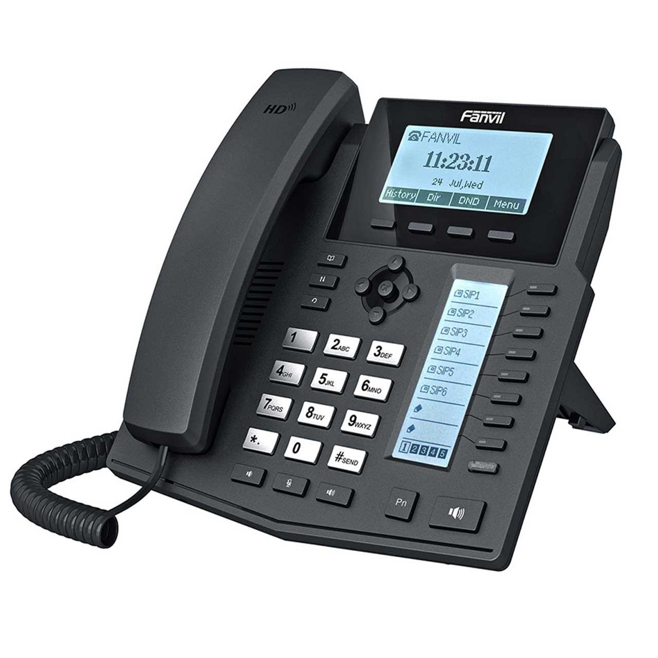 قیمت                      تلفن تحت شبکه فنویل مدل X5G