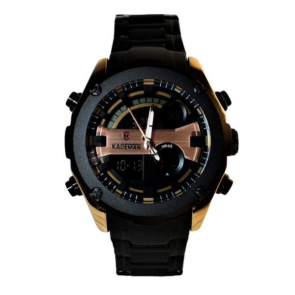 ساعت مچی عقربه ای مردانه کیدمن مدل  K008