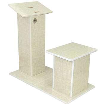 میز و صندلی نماز مدل در دار MNMZ217
