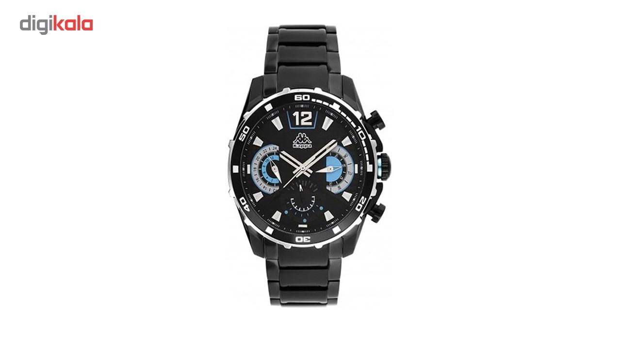 خرید ساعت مچی عقربه ای کاپا مدل 1408m-c