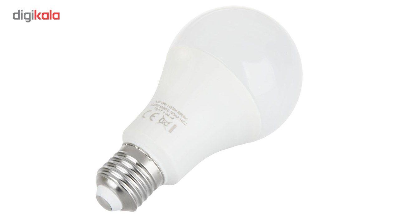 لامپ ال ای دی 10 وات بروکس  پایه E27 بسته 3 عددی main 1 3