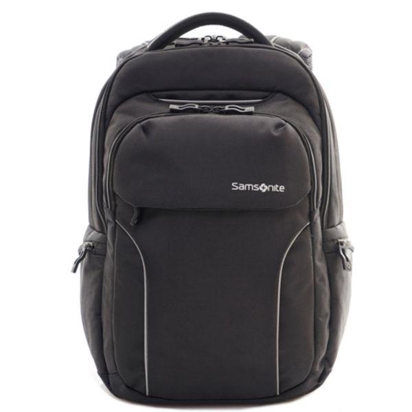 کوله پشتی لپ تاپ سامسونیت مدل Torus N2 مناسب برای لپ تاپ 15 اینچی
