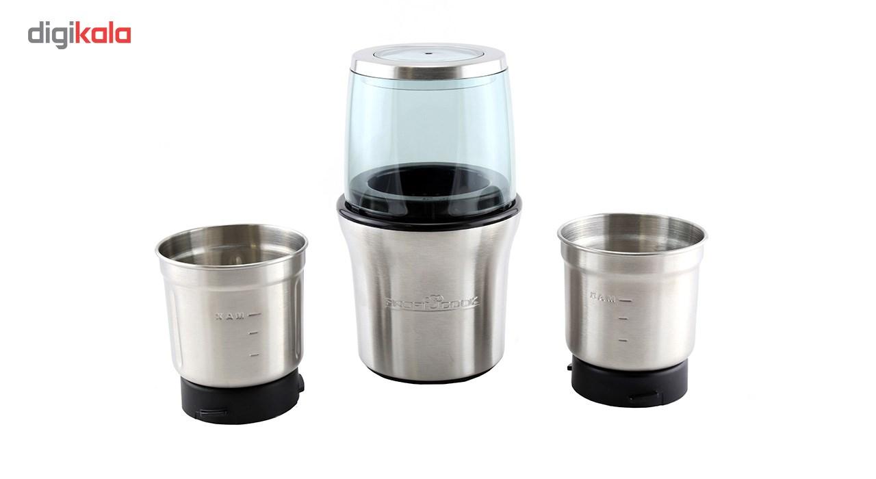 آسیاب قهوه پروفی کوک مدل PC-KSW 1021