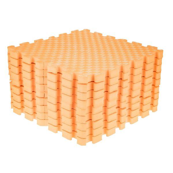 بسته تشک بازی مدل تاتامی ابعاد 32 × 32 سانتی متر