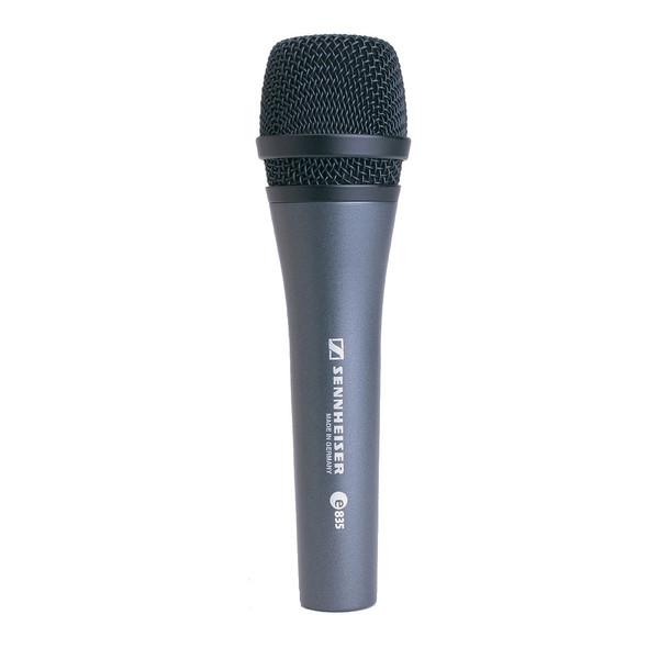 میکروفون داینامیک سنهایزر مدل e835
