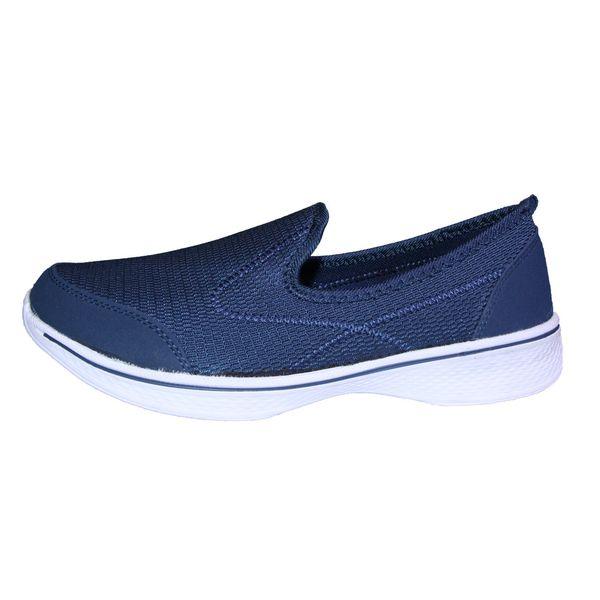 کفش مخصوص پیاده روی زنانه نسیم مدل ستاره 003
