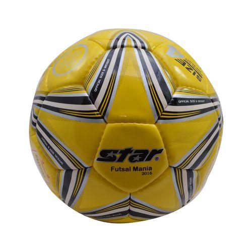 توپ فوتسال استار مدل Futsal mania تنبل
