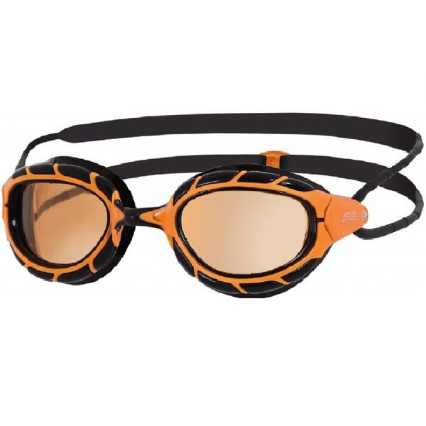 عینک شنای زاگز مدل  Predator Performance
