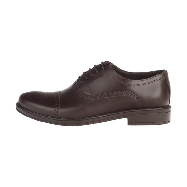 کفش مردانه واران مدل 7128h503104