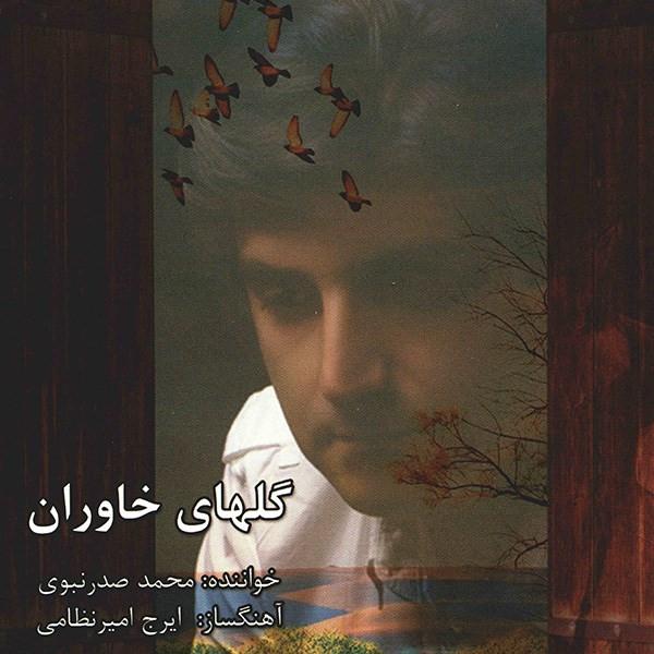 آلبوم موسیقی گلهای خاوران محمد صدرنبوی