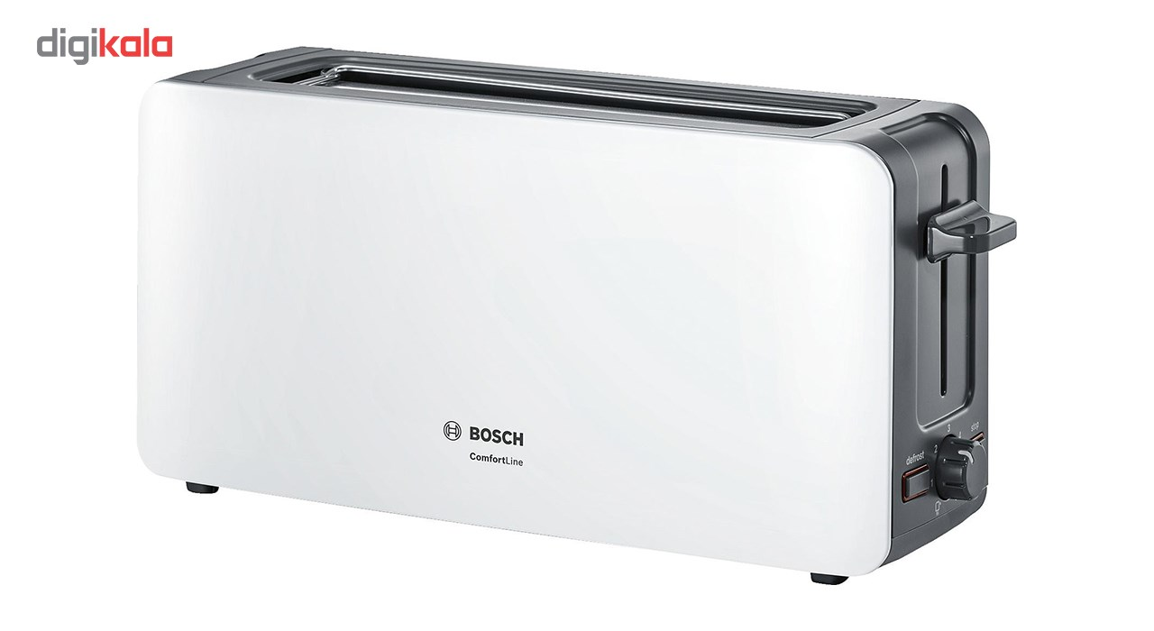 توستر بوش مدل TAT6A001