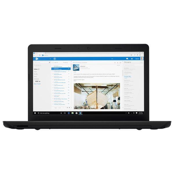 لپ تاپ 15 اینچی لنوو مدل ThinkPad E570 - F