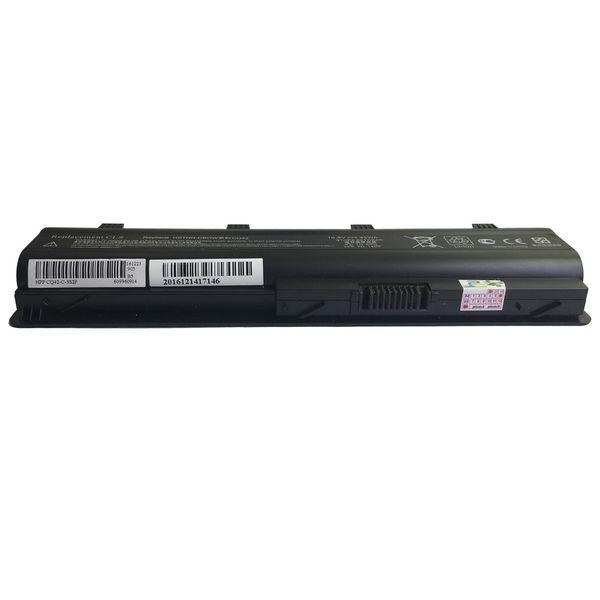 باتری لپ تاپ 6 سلولی برای لپ تاپ اچ پی Cq42
