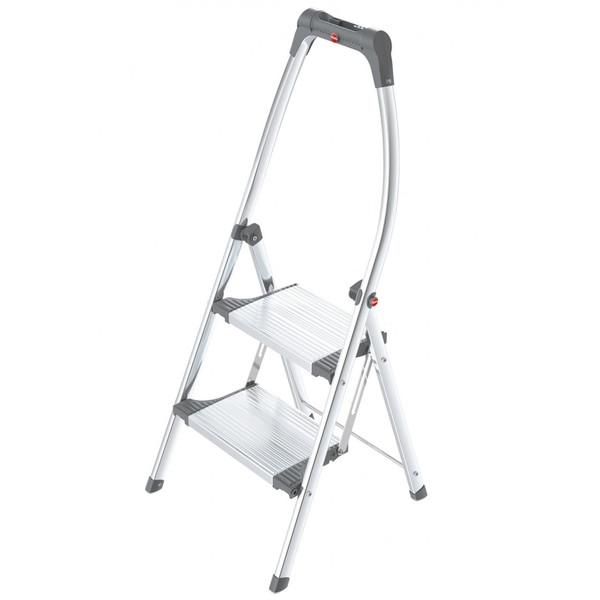 نردبان دو پله هایلو مدل Comfort Plus-4302301
