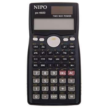 ماشین حساب نیپو مدل PX-4600
