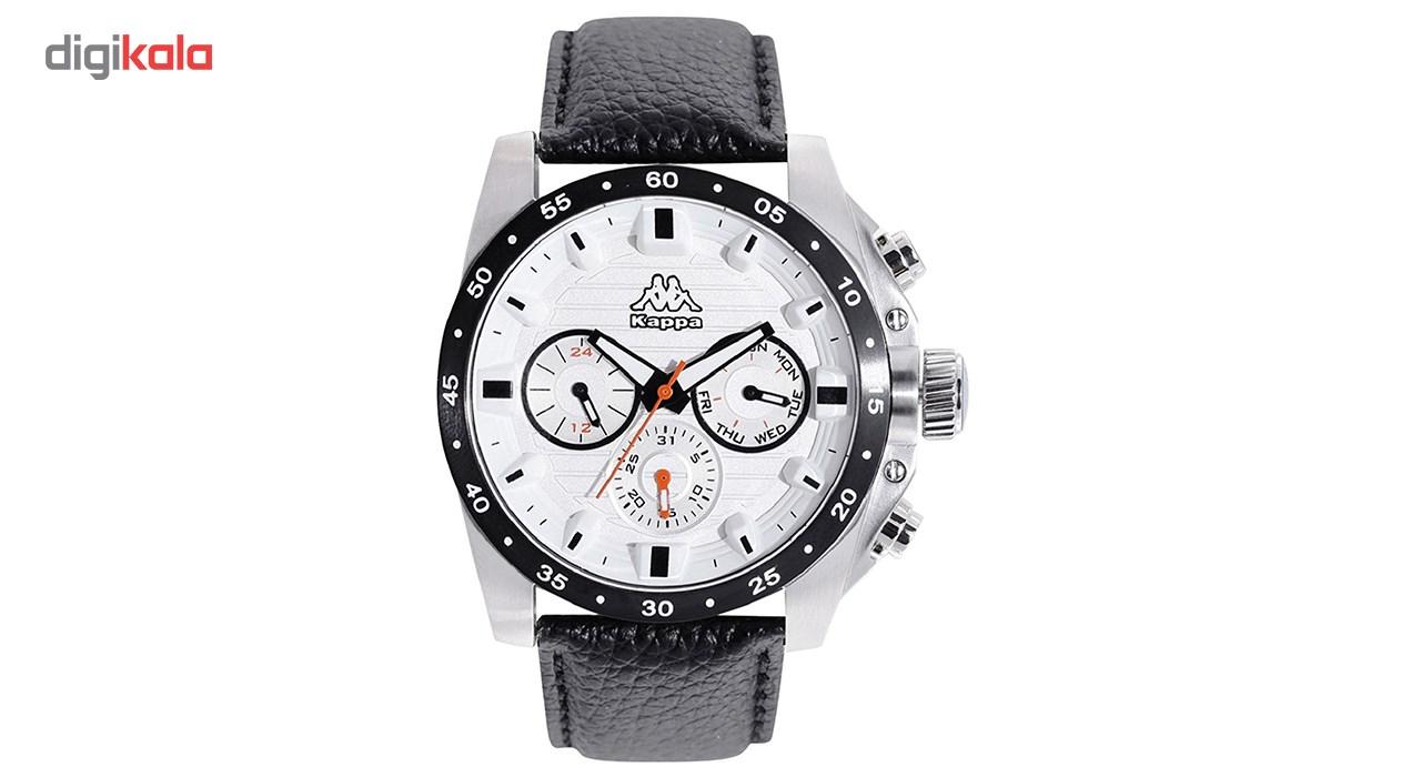 خرید ساعت مچی عقربه ای کاپا مدل 1433m-d