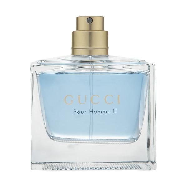 تستر ادو تویلت مردانه گوچی مدل Gucci pour Homme ll حجم 100 میلی لیتر