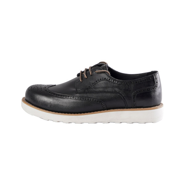 کفش روزمره مردانه صاد کد YA0601