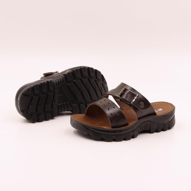 صندل پسرانه کفش شیما کد 2055