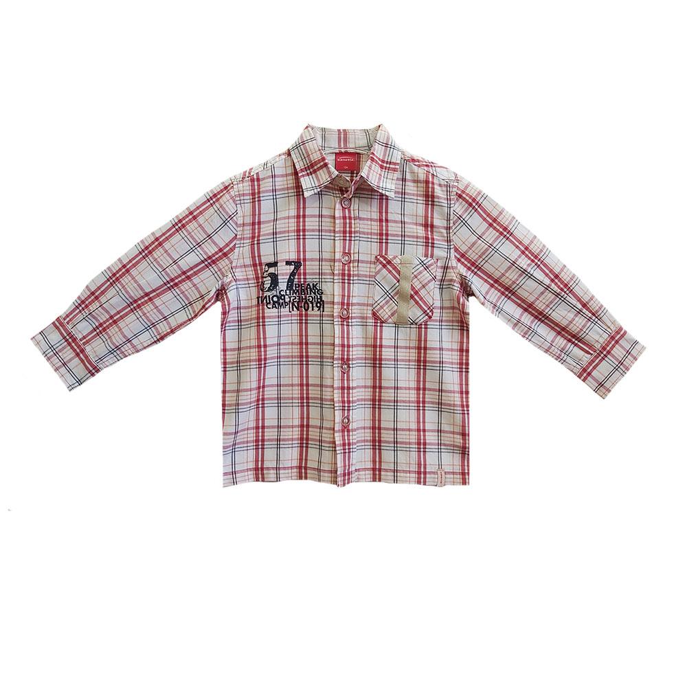 پیراهن پسرانه سانتا مدل 131140