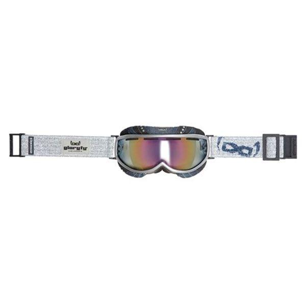 عینک اسکی و کوهنوردی کد 1231-1 غیر اصل
