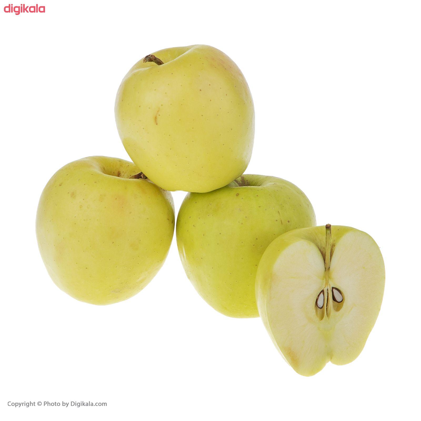 سیب زرد دماوند فله - 1 کیلوگرم main 1 3