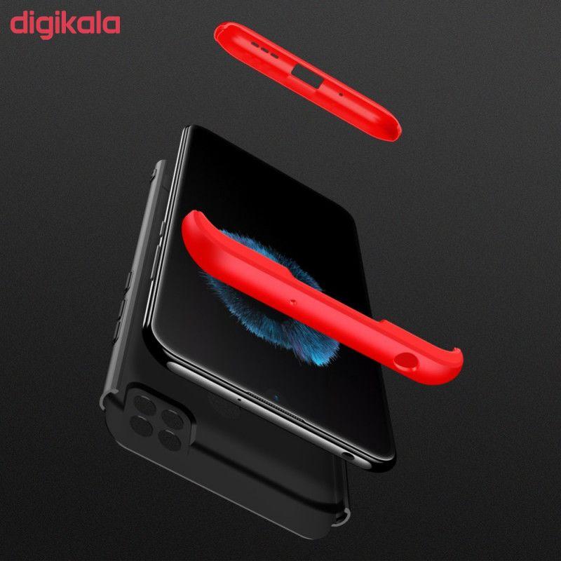 کاور 360 درجه جی کی کی مدل GK-REDMI9C-RM9C9C مناسب برای گوشی موبایل شیائومی REDMI 9C main 1 15