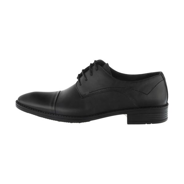کفش مردانه ملی مدل 13198825 طرح لیسار
