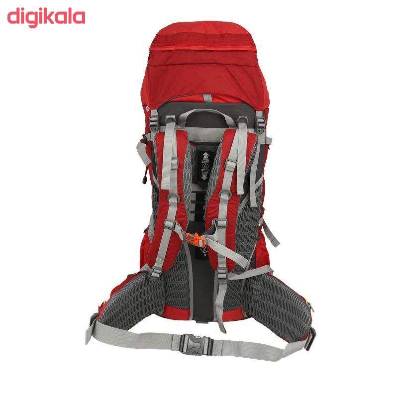 کوله پشتی کوهنوردی 70 لیتری دیوتر مدل adventure main 1 3