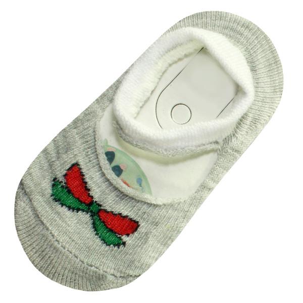 جوراب نوزادی دیزر کد fiory1381