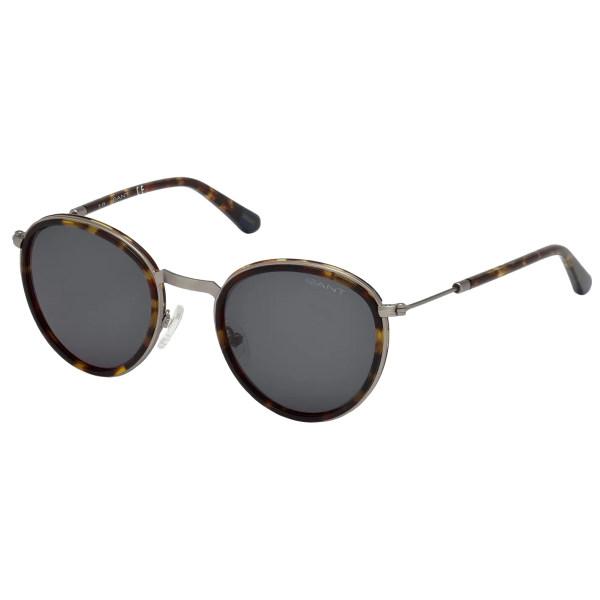 عینک آفتابی مردانه گنت مدل GA708952A