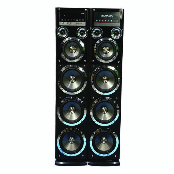 پخش کننده خانگی میکرولب مدل m308102
