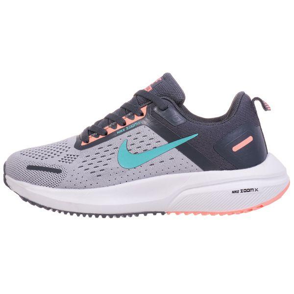 کفش مخصوص دویدن زنانه مدل JOEPEQASVSSS ZOOMX STREAK GRYBL-1000121 غیر اصل