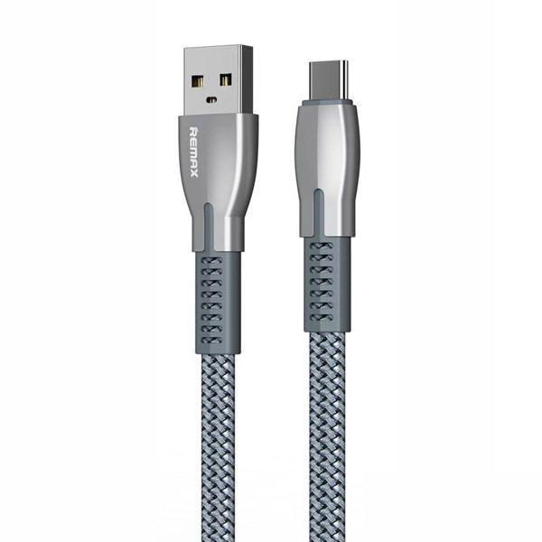 کابل تبدیل USB به USB-C ریمکس مدل RC-159a طول 1 متر
