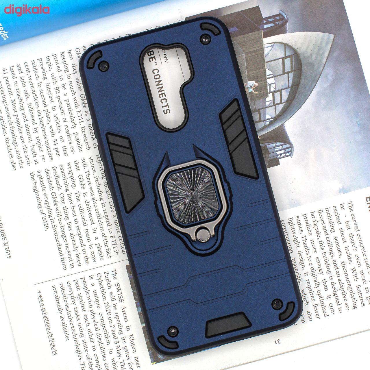 کاور کینگ پاور مدل ASH22 مناسب برای گوشی موبایل شیائومی Redmi 9 / Redmi 9 Prime main 1 13
