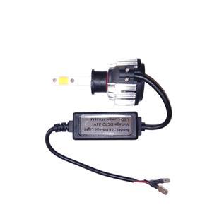 لامپ هدلایت موتور سیکلت مدل G2 1CONT