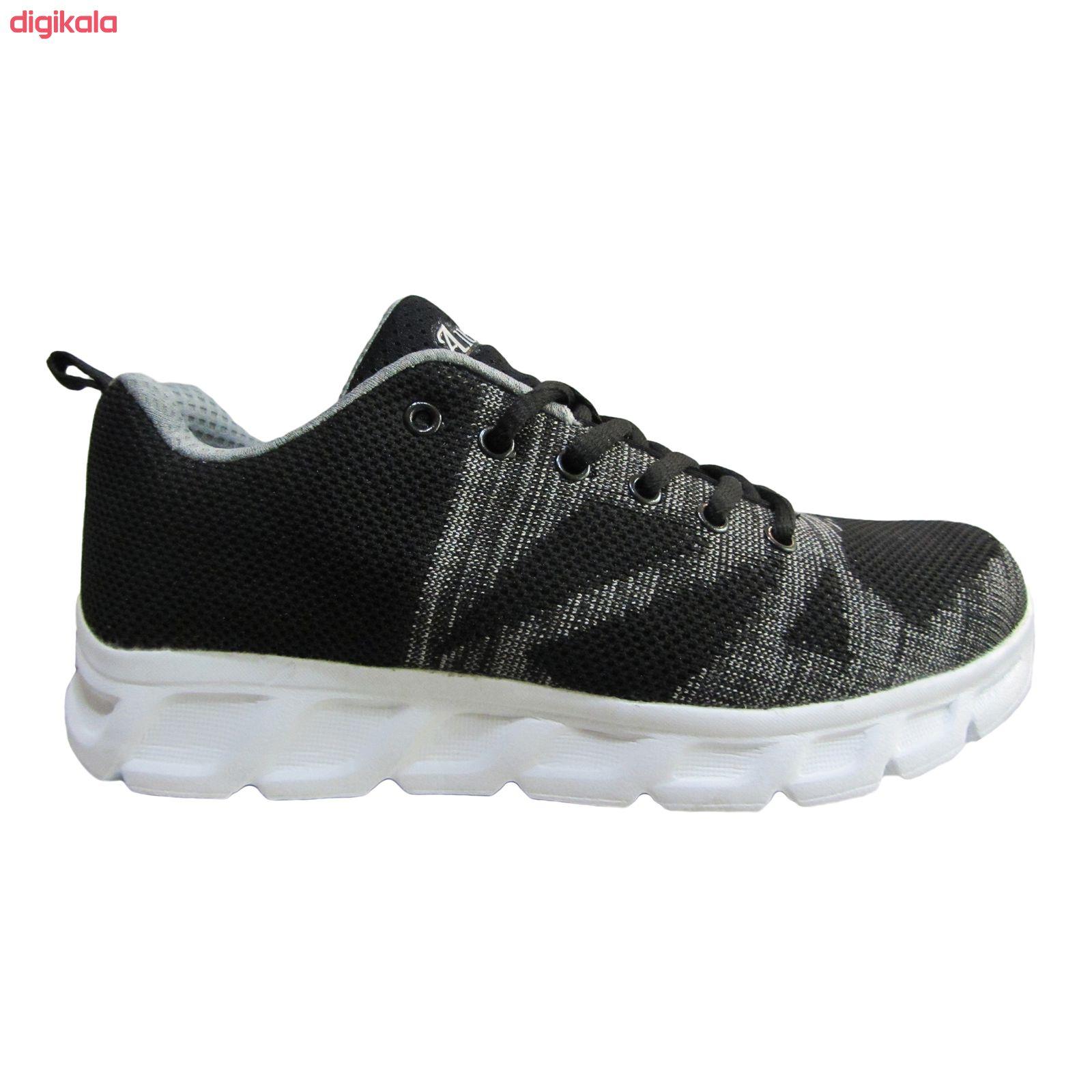 کفش مخصوص پیاده روی زنانه آلبرتینی مدل ستیا کد 02 main 1 2