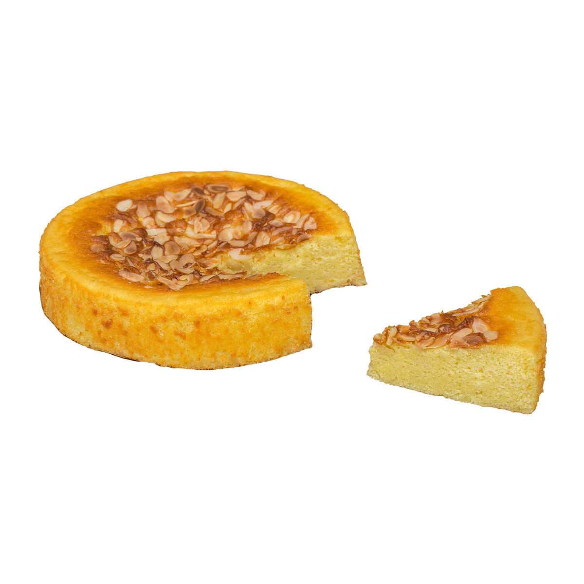 کیک بادام بلژیکی کیکخونه - 1 کیلوگرم