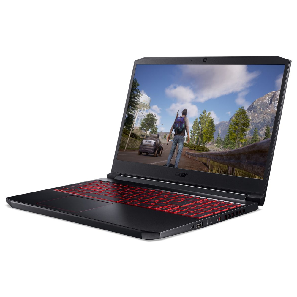 لپ تاپ 15 اینچی ایسر مدل AN715-52-79EP