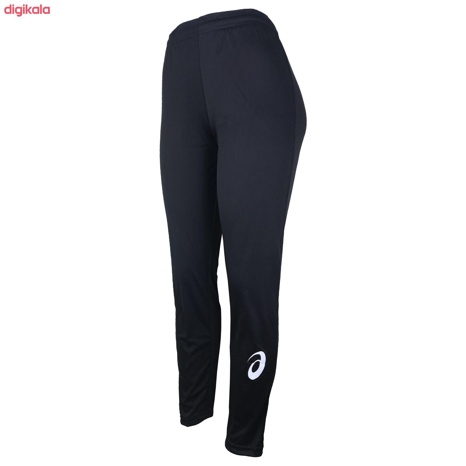 ست گرمکن و شلوار ورزشی زنانه مدل AC-BL20 main 1 3