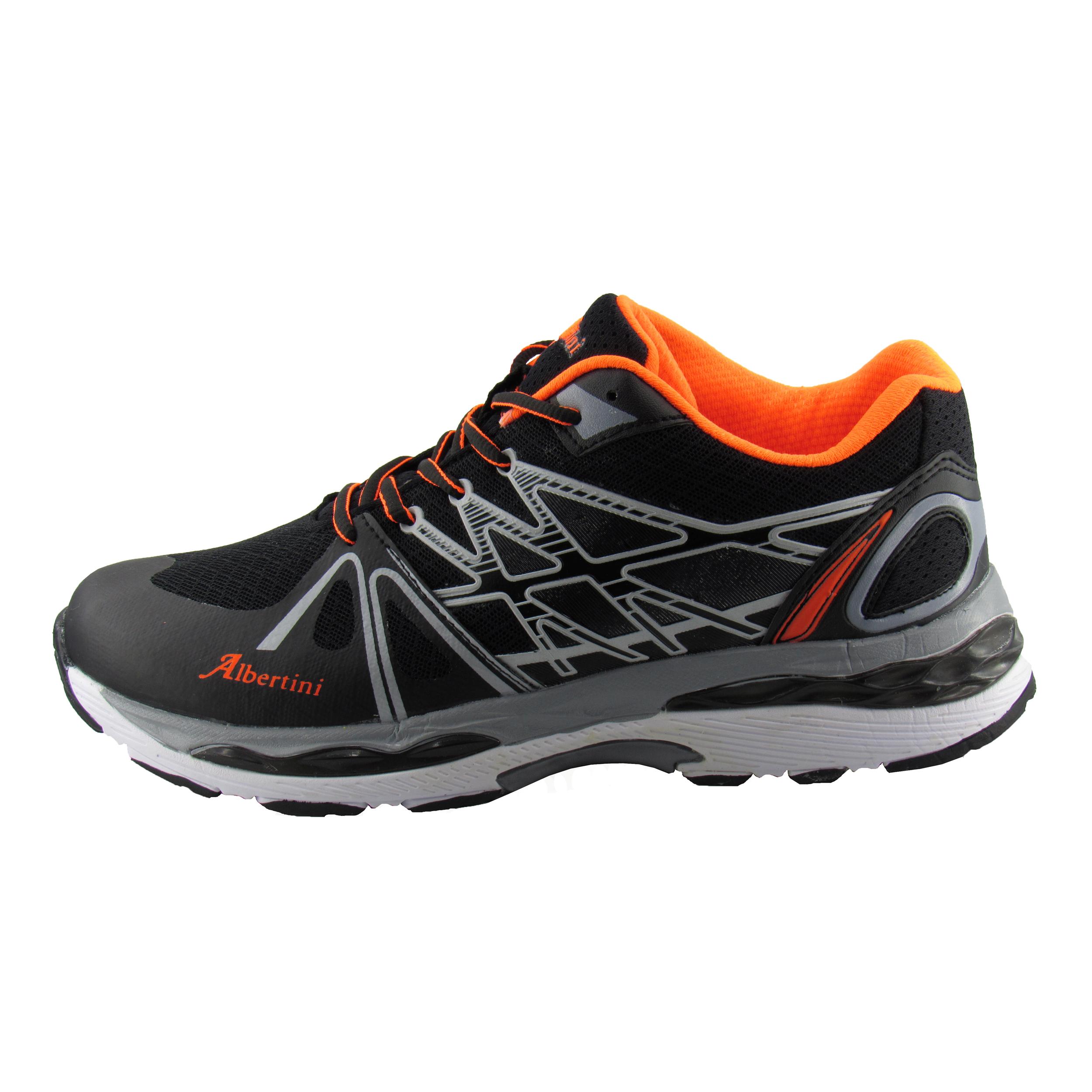 کفش مخصوص دویدن مردانه آلبرتینی مدل GEL 01