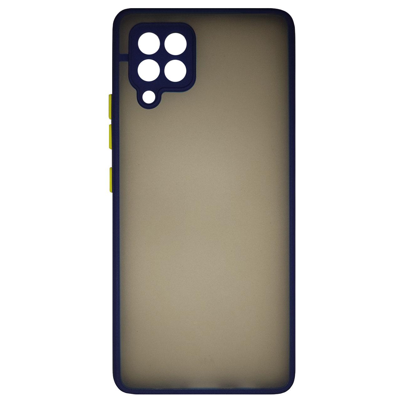 خرید اینترنتی [با تخفیف] کاور مدل PML مناسب برای گوشی موبایل سامسونگ Galaxy A42 اورجینال